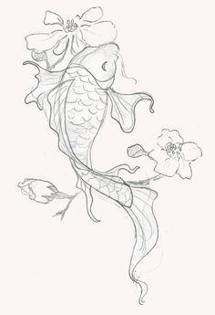fish wrist tattoos - Google Search
