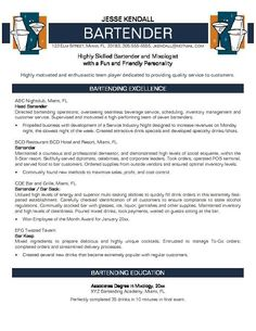 Resume Examples Skills Section A New Resume Skills And