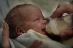 The Homestead Survival: Recipe for Emergency Baby Formula - Prepping For Infants. I always worry about not having enough formula if there was a natural disaster.