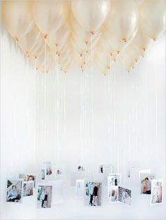 Deck out your party with a balloon chandelier., Deck out your social gathering with a balloon chandelier. Deck out your social gathering with a balloon chandelier. Deck out your social gathering wit. Balloon Chandelier, Diy Chandelier, Chandelier Wedding, Chandelier Creative, 30th Birthday Parties, Anniversary Parties, Birthday Ideas, One Year Anniversary, Anniversary Celebration Ideas