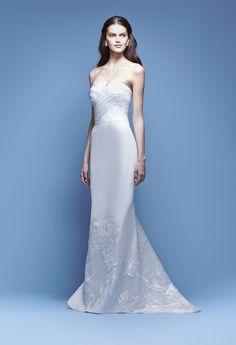 Vestidos de noiva Carolina Herrera 2016
