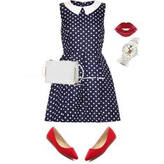 back to school by mirelacrihana on Polyvore featuring polyvore, fashion, style, Lipsy, Zara and Disney