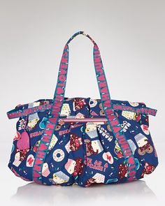 Harajuku Bags Are Fkn Great As Baby I Just Throw Them In The Washer Hang Dry