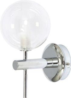 wandlampen badkamer - Google Zoeken Decoration, Sconces, Wall Lights, Bathroom, Lighting, Home Decor, Google, Home Ideas, Drinkware