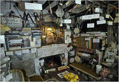 Photo of The shop of Marmoraro