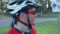 Day 9 of the 2012 Unogwaja Challenge Bicycle Helmet, Challenges, Racing, Day, Videos, Running, Cycling Helmet, Auto Racing