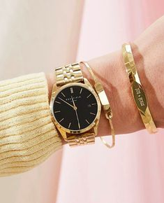 Where sophisticated meets sporty - this is Ace. Mens Digital Watches, Watches For Men, Woman Watches, Moon And Star Ring, Cute Jewelry, Fashion Watches, Women's Accessories, Jewelry Design, Style Watch