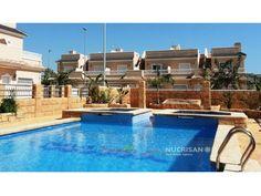 Duplex en Torre de la Horadada Alicante Costa Blanca | 3 Habitaciones