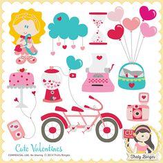 Cute Valentines - CU