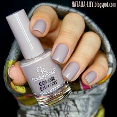 natalia-lily: Beauty Blog: GOLDEN ROSE COLOR EXPERT 103 | wiosna/lato 2015