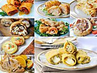 Menu Natale 2016 ricette facili pranzo o cena