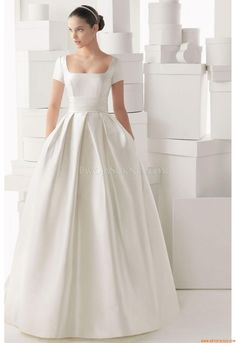 Wedding Dresses Rosa Clara 238 Carmen 2014