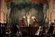 Adriana Lecouvreur © Catherine Ashmore/ROH 2011 | Flickr - Photo Sharing!