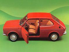 Fiat 127 MK I