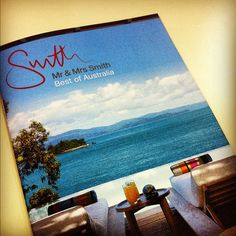Mr & Mrs Smith's Best of Australia in the Sunday Times. #bestofaustralia