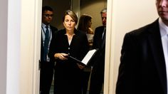 As the Democratic Party remains mired in its own existential crisis, the resistance to Donald Trump is being led, in part, by an unlikely group of attorneys general—starting with Maura Healey.