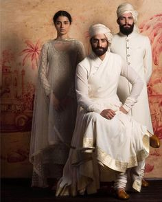 i need this simple white mughal angrakha with gold border. wouldn't mind the girls suit either. Wedding Dress Men, Indian Wedding Outfits, Wedding Men, Wedding Ideas, Farm Wedding, Wedding Couples, Boho Wedding, Wedding Decor, Wedding Reception