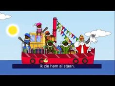 Sinterklaas compilatie - Meer dan 1 uur sinterklaasliedjes (+60 min) - YouTube