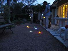 Glow in the Dark Bocce Ball Set  http://www.amazon.com/dp/B002OLDA6Y/?tag=buzz0f-20