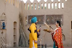 This picture gives the feel of pure Punjabi culture and its beauty of tradition where the couple is cherishing together, just before their marriage. Captured by Pre Wedding Shoot Ideas, Pre Wedding Photoshoot, Photoshoot Ideas, Indian Wedding Couple, Wedding Couples, Punjabi Culture, Punjabi Couple, Wedding Story, Photography Services