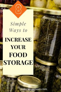 Fun Prepping Pantry Storage Inspiration For Surviving A Disaster: No-Hassle Plans For Prepping A Pantry Considered - Prepper Bob Survival Prepping, Emergency Preparedness, Survival Gear, Survival Shelter, Survival Quotes, Homestead Survival, Simple Way, Make It Simple, Emergency Food Supply