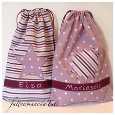 Sacchetti Stoffa Per Asilo.7 Fantastiche Immagini Su Asilo Fabrics Couture Sac E Fabric Handbags