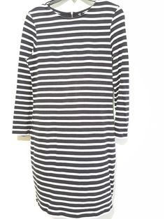 French Connection Striped Dress size 12