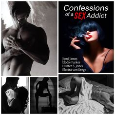 Confessions #FREE 4 hot stories 1 HOT summer ~ Get it 11-7-14 http://www.amazon.com/Confessions-Sex-Addict-Jones-Anthology-ebook/dp/B00LT3SOPU