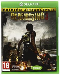 73 best dead rising 3 images on pinterest dead rising 3 monoprice xbox one dead rising 3 xbox one malvernweather Images