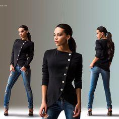 Nova moda outono casaco para mulheres 3 cores Slim Fit casaco mulheres casaco novo estilo Tops frete grátis 41(China (Mainland))