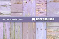 Painted Wood Wall texture background by Area on @creativemarket