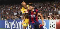 Transfer Haberleri, Barcelona'nın genç yıldızı Münir El Haddadi için Avrupa'nın dev ekipleri pusuda bekliyor.