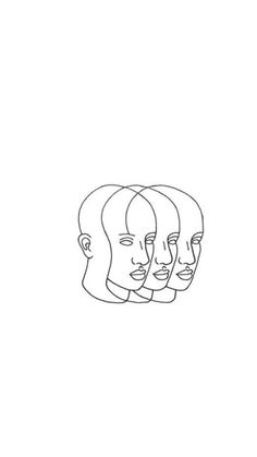 what to draw when bored Minimalist Drawing, Minimalist Art, Art Sketches, Art Drawings, Abstract Face Art, Outline Art, Tattoo Flash Art, Line Drawing, Female Drawing