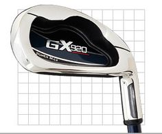 Power Max GX920 Irons