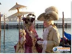 resultado de imagen para carnaval de Venecia Italia