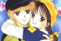 Marmalade Boy (ママレード・ボーイ) - Antes de que ni tan siquiera asomara los Serrano por telecinco, Wataru Yoshizumi ya había escrito la idea de dos hermanos con distintos padres que se aman en secreto, jaja