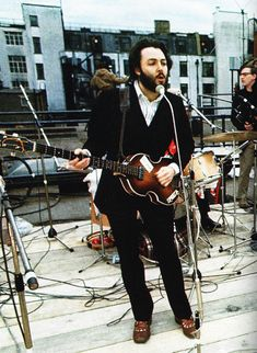 I'm in love for the first time, don't you know it's gonna last | via Beatle Love ~ Cityhaüs Design