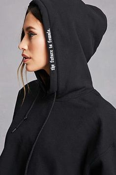 Shop a variety of sweatshirts & hoodies at Forever Get incredible deals on everything from cozy pullovers, graphic sweatshirts, cropped hoodies & more! Sport Fashion, Mens Fashion, Fashion Outfits, Shirt Print Design, Shirt Designs, Textiles Y Moda, Fashion Details, Fashion Design, Christian Clothing
