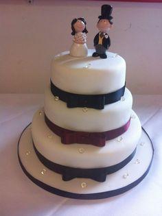 Alice in Wonderland Mad Hatters Tea Party Wedding Cake teapot