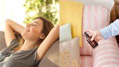 Πώς να μυρίζει όμορφα το σπίτι μας Blog, Blogging