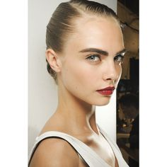 Tumblr ❤ liked on Polyvore featuring models, people, faces, backgrounds and cara