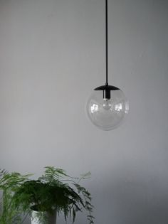 Orb Pipe Light画像