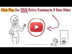Free Potty Training In 3 Days Video