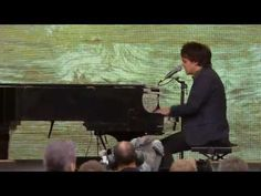 Jamie Cullum - High and Dry (LIVE Acoustic Radiohead Cover) - YouTube