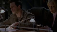 Jeffrey Donovan - Touching Evil (2004) - David Creegan