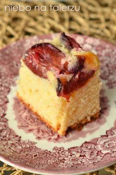 Polish Desserts, Polish Recipes, Polish Food, Chocolates, Coffee Cake, No Bake Cake, Sugar Cookies, Baked Goods, Cheesecake