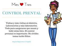 ¡Ja! La locura del embarazo mes a mes   Blog de BabyCenter