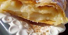 Ελληνικές συνταγές για νόστιμο, υγιεινό και οικονομικό φαγητό. Δοκιμάστε τες όλες Cookbook Recipes, Cooking Recipes, Apple Pie, Sweets, Snacks, Desserts, Food, Tailgate Desserts, Appetizers