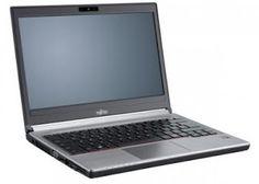 Tech Made Easy: Fujitsu Lifebook E736