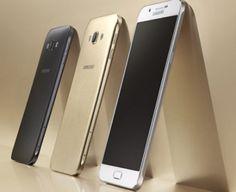 Daftar HP Samsung Galaxy A9